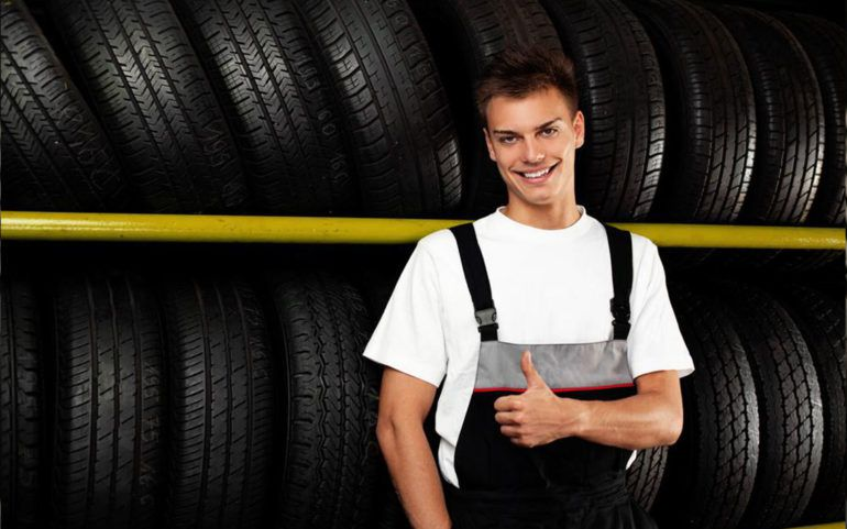 How to look for the best tire deals