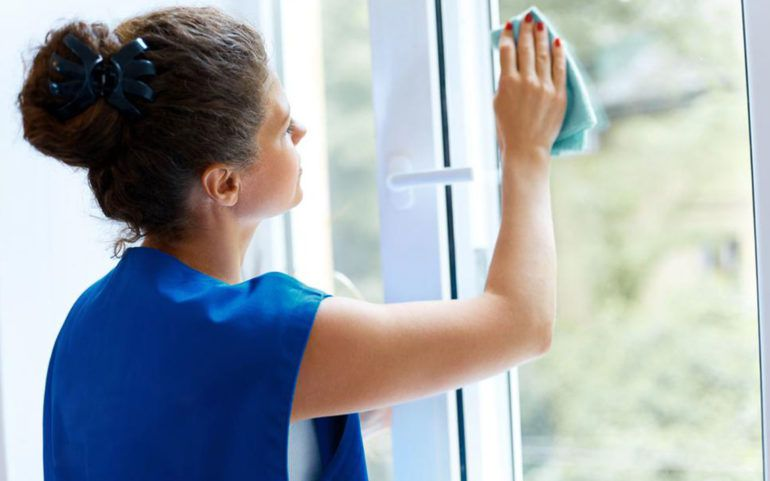 How to maintain your replacement windows