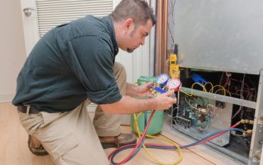 How to pick an HVAC technician for your home?