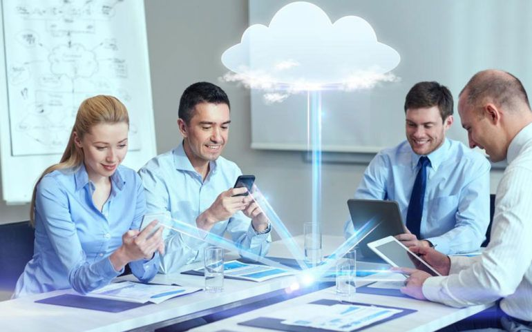 Hybrid cloud solutions for businesses and its threats