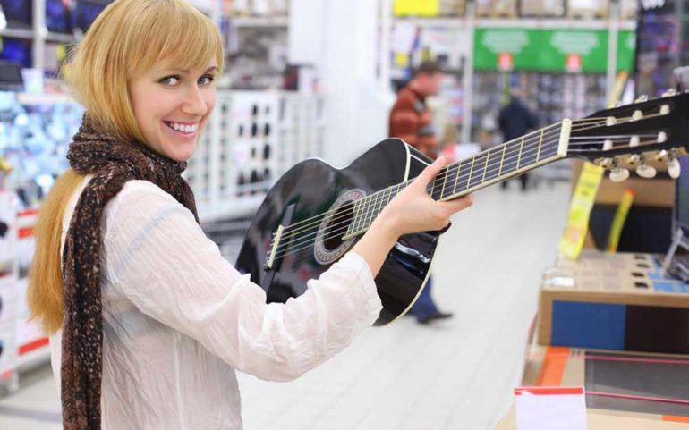 Know More about the Discounts on Guitar Center Products