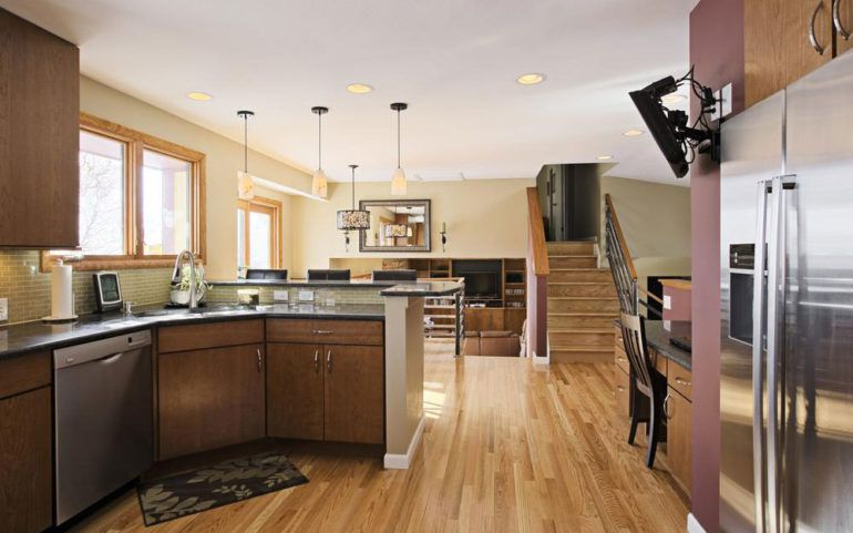 Know about the latest designs for a kitchen