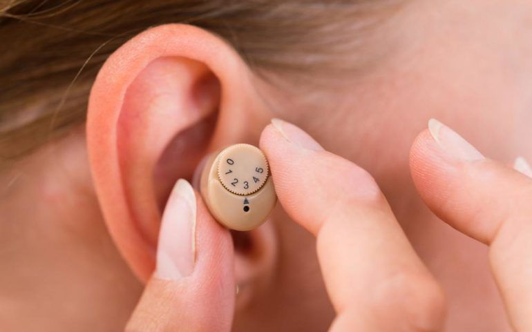 Know how to care for and maintain your hearing aid
