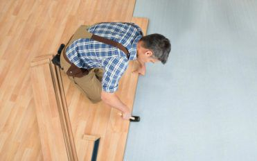 Laminate flooring: Your new 3D floor