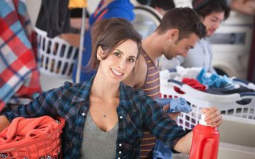 Laundry coupons – The Cleanest way to save money