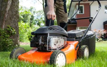 Lawn Mower Sale at Different Retailers