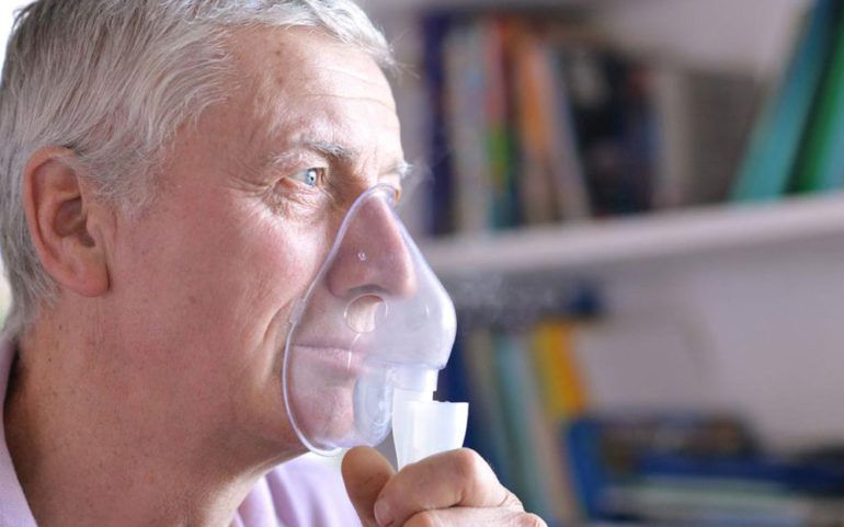 Lead a healthy life with portable oxygen