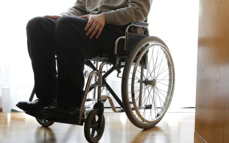 Lifestyle tips to prevent disability