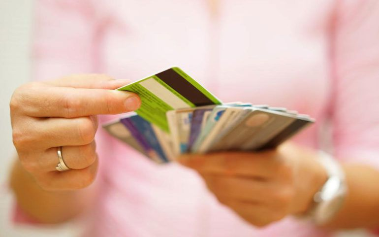 Make the best out of your credit with these 10 best credit cards