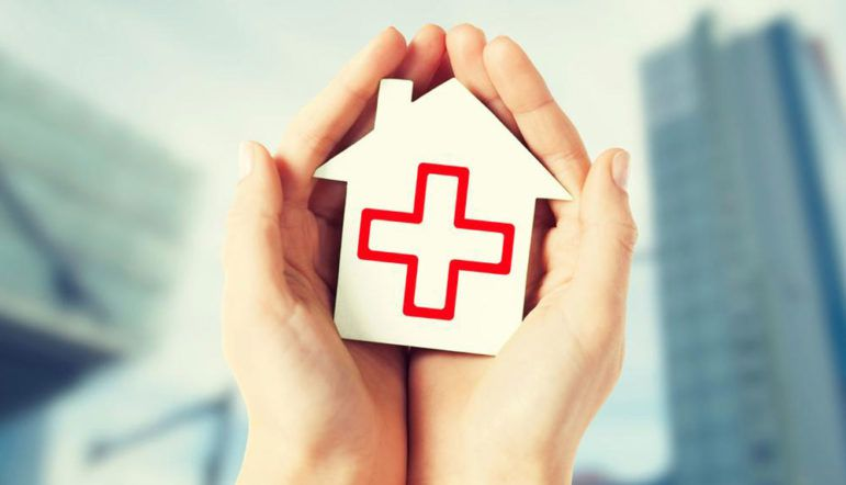 Medical equipment to benefit every home