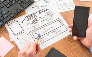 Mobile application development: Making lives easier