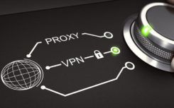 Need for SSL VPN security