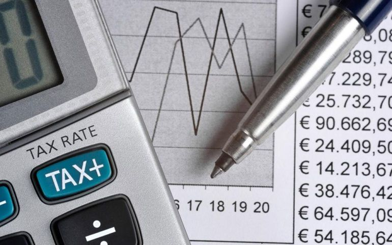 Need for a tax identification number