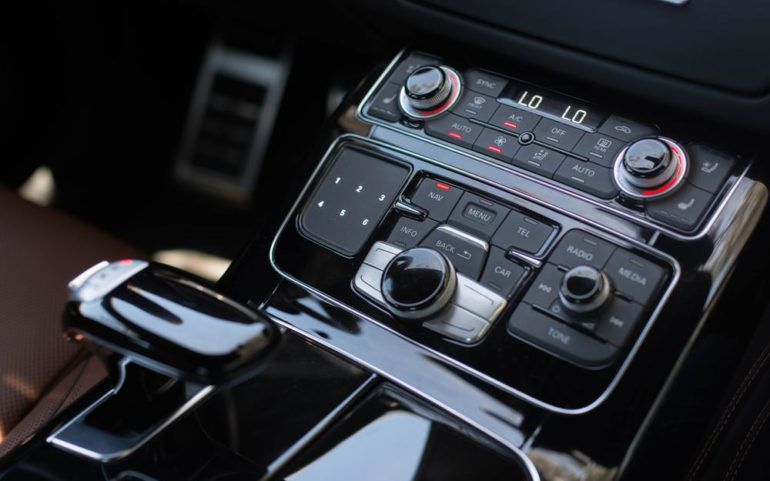 New and popular innovations in car and vehiclular electronics