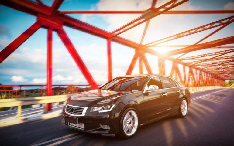 Nissan Altima leaves youspoilt for choice
