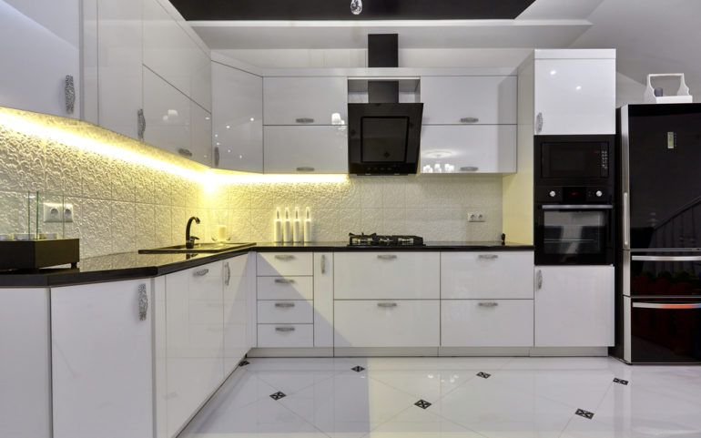 Options for Purchasing Kitchen Cabinets Online