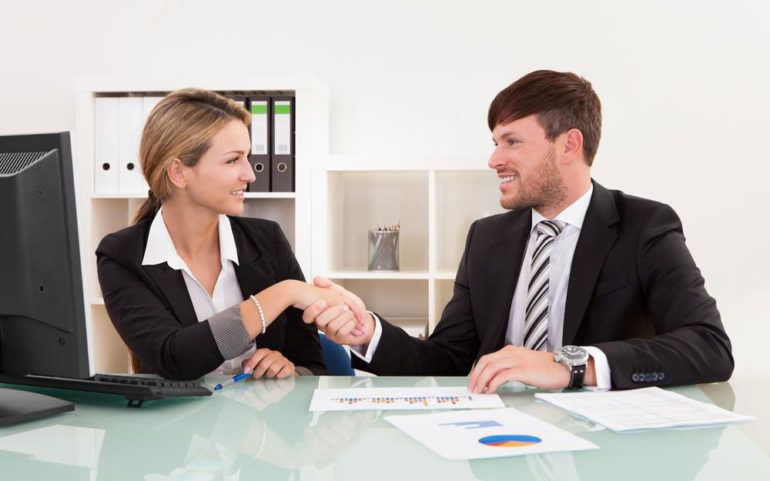 Payroll services as a business venture