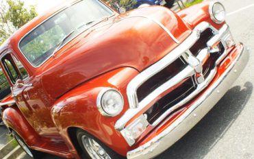 Pickup truck deals of 2017