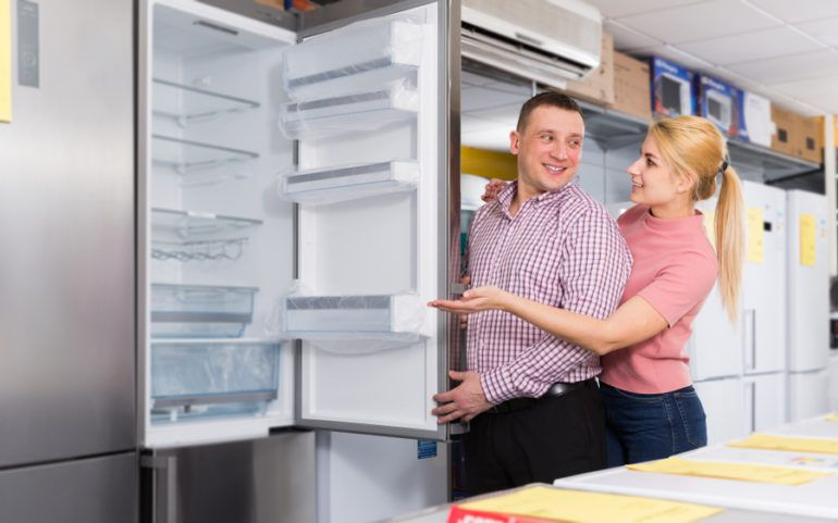 Places To Get Refrigerators On Clearance