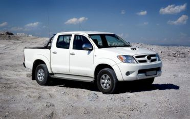 Points to consider before buying a pickup truck