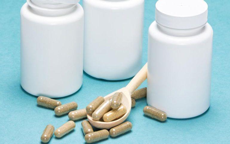 Popular Forskolin supplements for weight loss