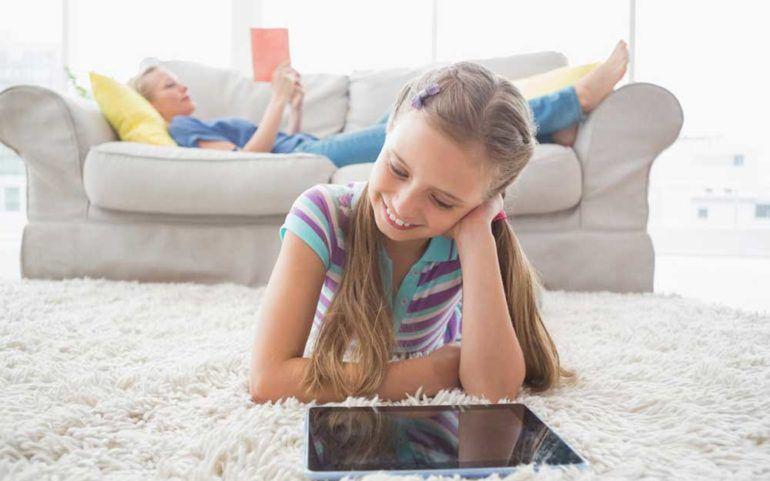Popular Tablets for Kids