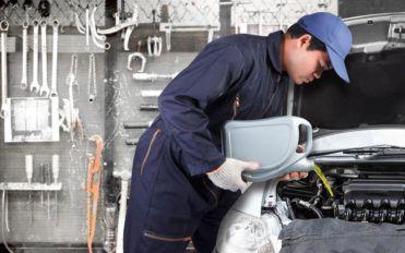 Popular motor oils for your car