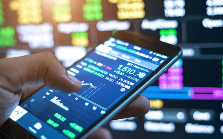 Popular online trading platforms to choose from