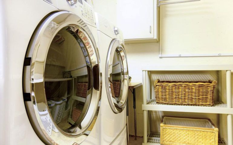 Popular options of washers and dryers to choose from