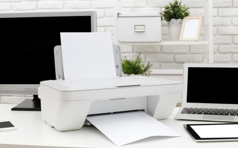 Popular types of printers and scanners that you must know about