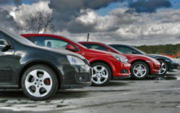 Premier leased car deals under $400
