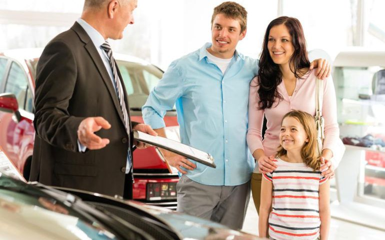 Pros and Cons of buying used cars from a dealer