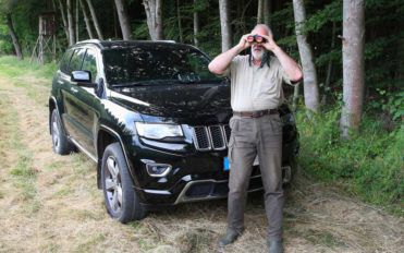 Reasons Why the 2016 Jeep Grand Cherokee Is a Great Buy