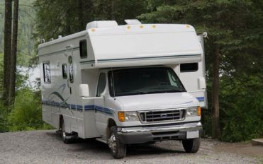 Red flags to look for while buying used motorhomes