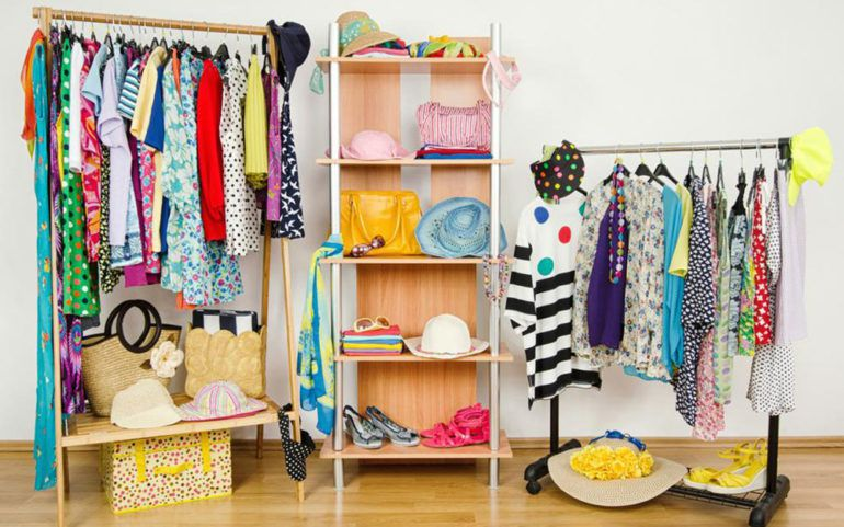 Revamp your wardrobe for cheap with coupons