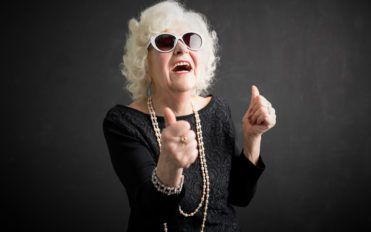 Rocking Fashion and Styling Ideas for Women Over 60