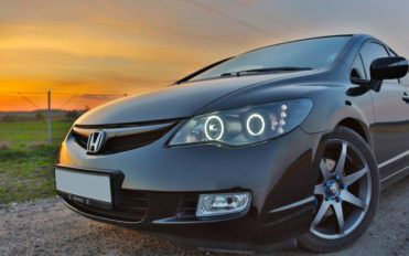 Safety and reliability suited up in Honda Civic