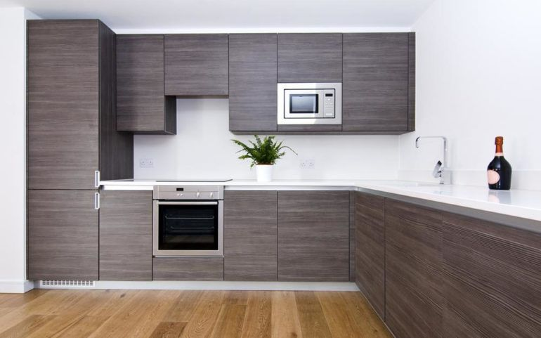 Save money on purchase of the best kitchen cabinets online