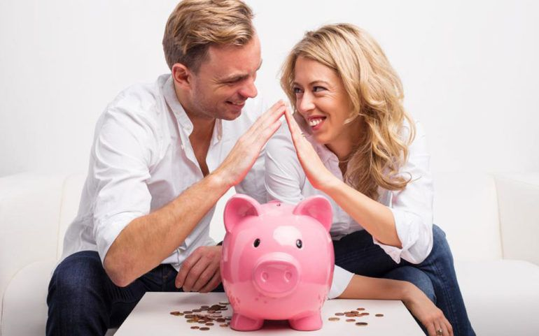Save money on renting a property