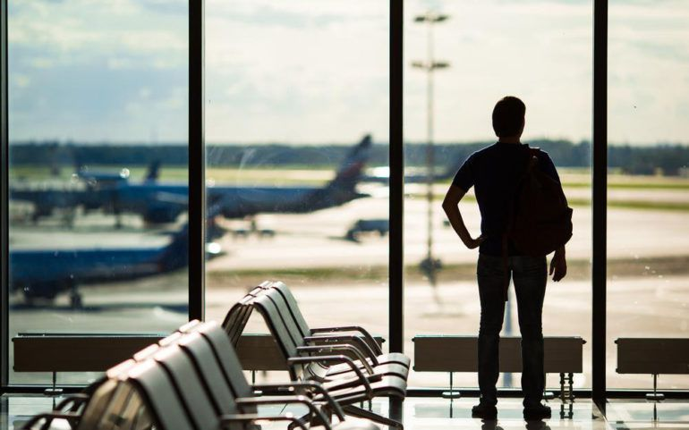 Saving foreign exchange when you travel abroad