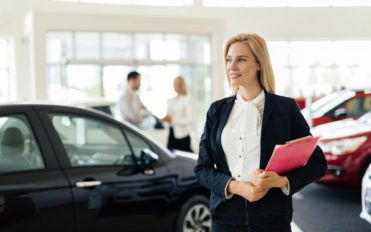 Secrets of a successful business in used car dealership