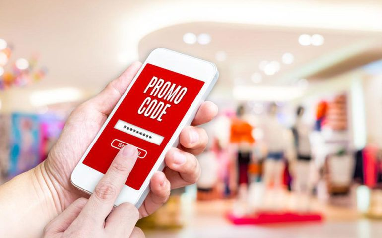 Shop till you drop with free promo codes