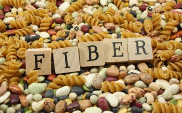 Six high fiber foods for weight loss