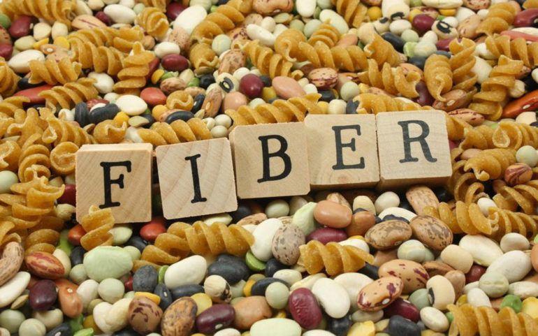 Six high fiber foods for weight loss