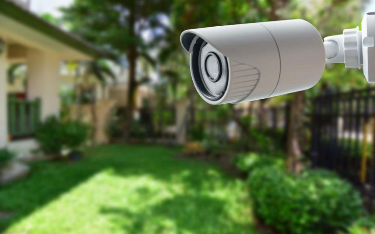 Six inexpensive security camera options for your home