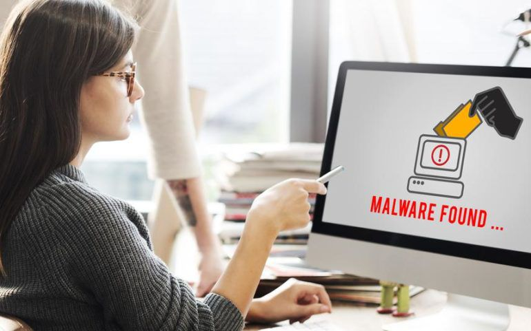 Six popular antivirus software to choose from