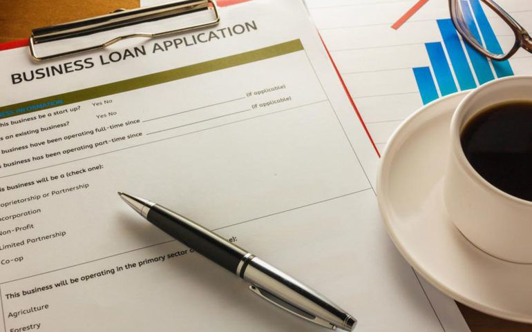 Some points to keep in mind before taking business equity loans