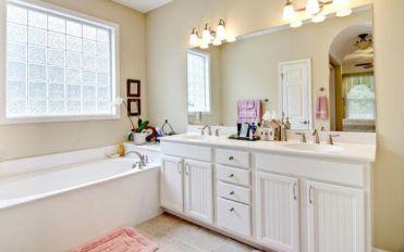 Storage ideas for your bathroom
