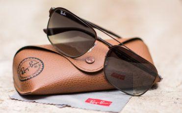 Stylish Ray-Ban Sunglasses For Men