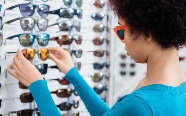 Stylish Ray-Ban Sunglasses and Eyeglasses to Pick From